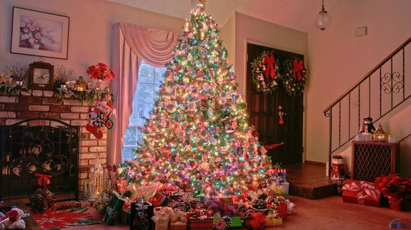 Начнут 30 декабря 2012 года новогодние