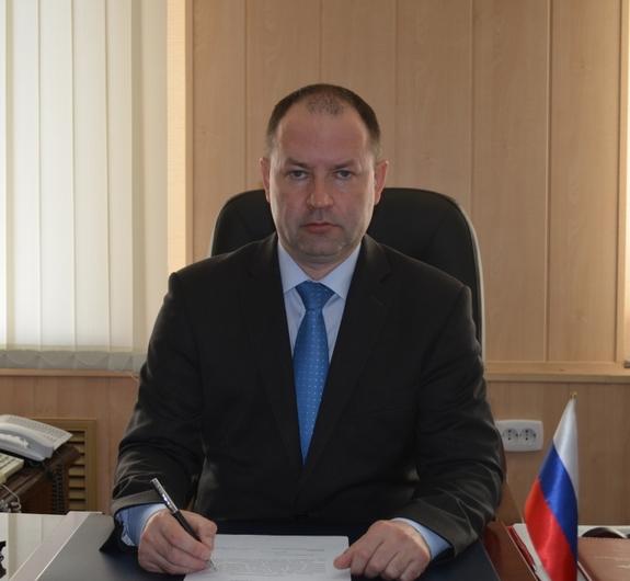 Начальник уфмс челябинской области