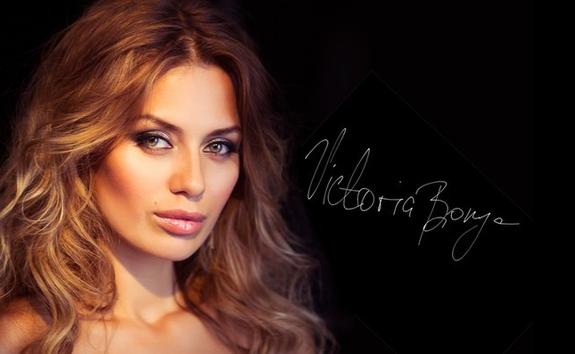Виктория Боня напугала фанатов изуродованным лицом