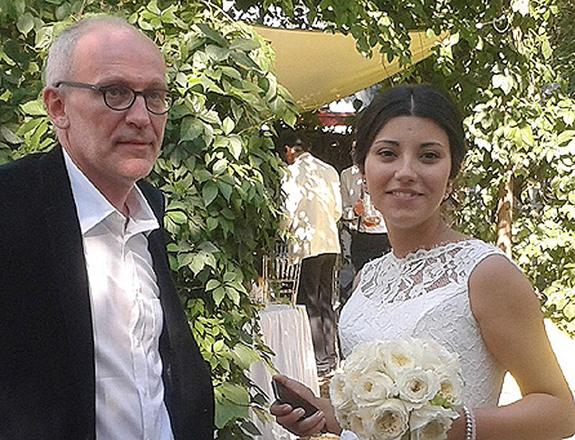 Как украсит машину на свадьбу своими руками мастер класс 54
