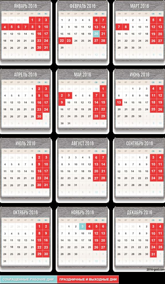 Форекс праздничные дни в 2016 году