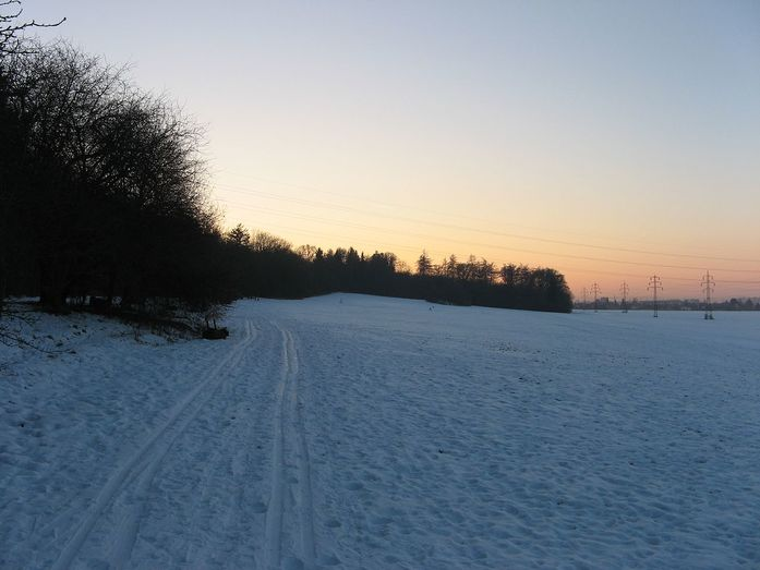 Зимний отдых в Нижнем Новгороде
