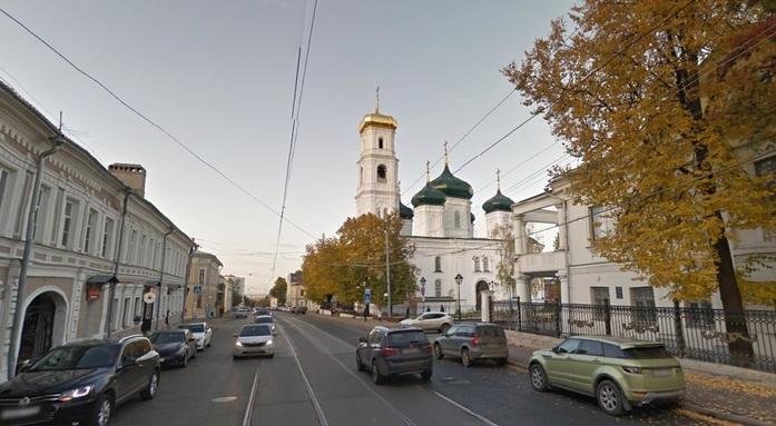 456_content Вернет ли улица Ильинская в Нижнем Новгороде свой исторический облик? История и краеведение Нижегородская область