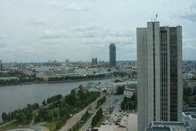 Архитектор Борис Демидов: «Екатеринбург обречен стать городом небоскребов»