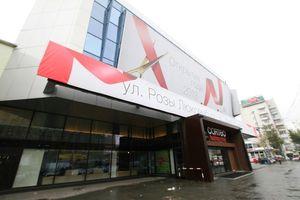 Арендные ставки в торговых центрах Екатеринбурга за квартал снизились