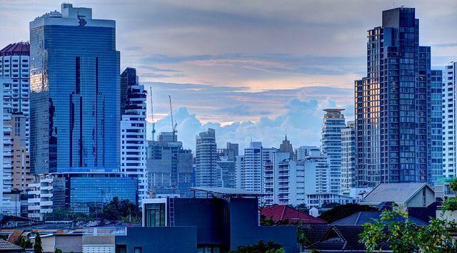 Вице-губернатор Бангкока присмотрится к свердловским строителям