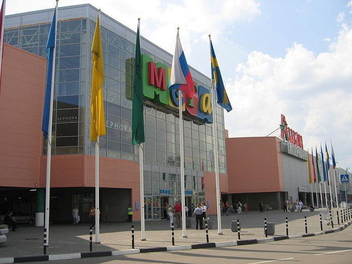 IKEA анонсировала планы по реконструкции сети «МЕГА»