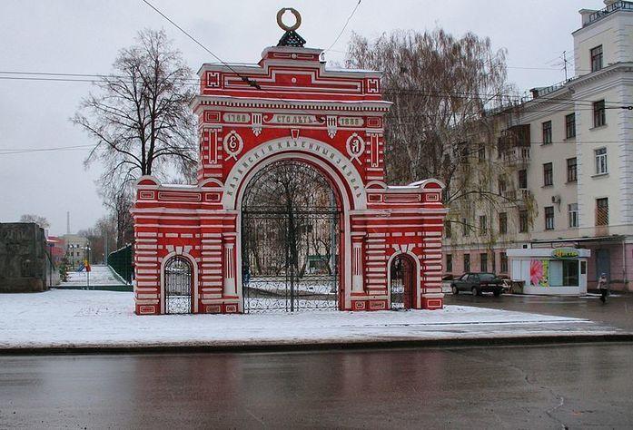 Пороховой завод в Казани начал реконструкцию после взрыва