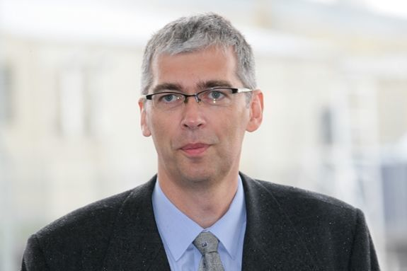 Иштван Багди, ООО «Гардиан Стекло Ростов»: чтоб забыть о кризисе, нужно усиливать продажи