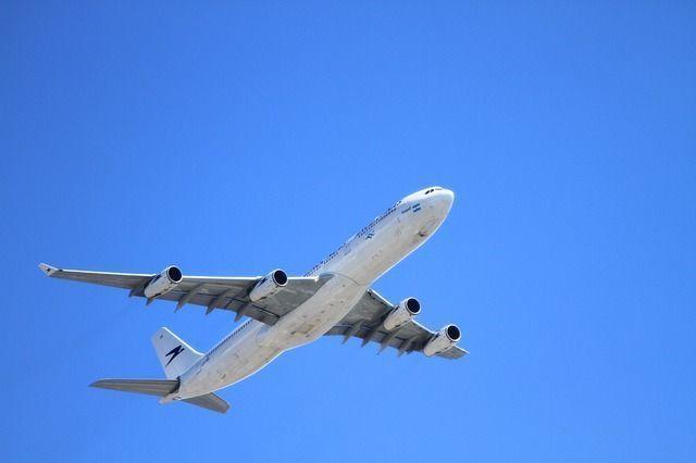 Авиарейс Челябинск — Оренбург будет выполняться 3 раза в неделю