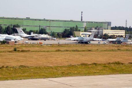 Самолет-амфибия Бе-200 снова будет производиться в Таганроге