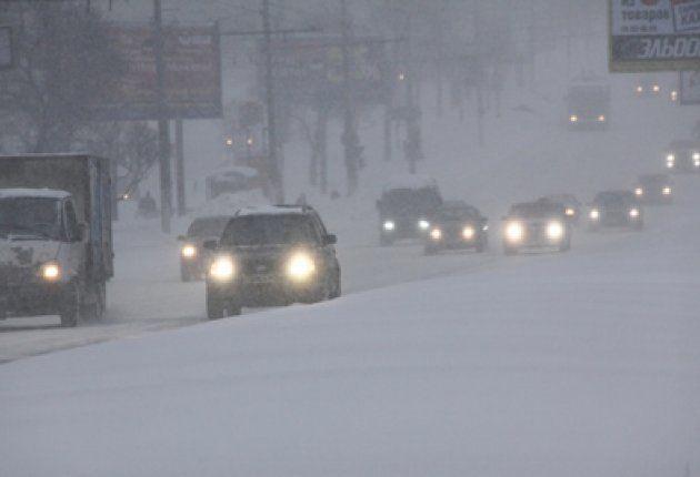 Прогноз погоды на выходные в Челябинске
