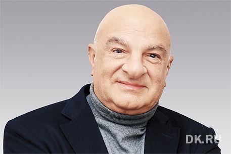 Вадим Саркисов, ТД «Риф»: как опередить предприятия-гиганты
