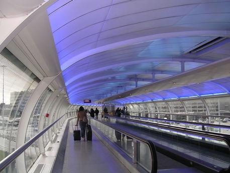 Аэропорт Ростова-на-Дону готов к работе в осенне-зимний период