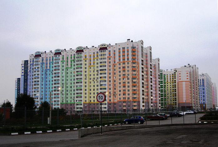 Проект компании «Патриот» попал в «губернаторскую сотню» Ростовской области
