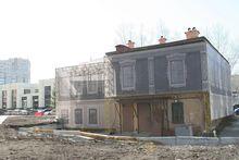Четыре квартала бараков на окраинах Екатеринбурга снесут под жилье