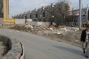 Земля под застройку в Екатеринбурге перед продажей подорожала вчетверо