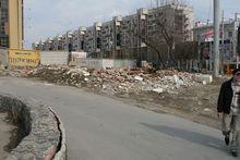 Участок с бараками под застройку возле Автовокзала ушел с молотка за 25 млн руб.