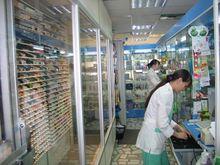 Екатеринбургская сеть аптек «Живика» расширится до Челябинска