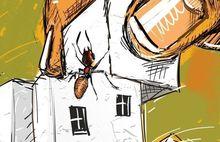 Просроченная задолженность по ипотеке в регионе сократилась