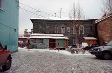 Новосибирским автомобилистам откроют пути в любые дворы