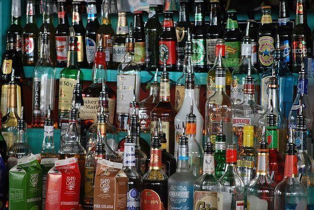 Свердловское правительство ужесточит правила торговли алкоголем