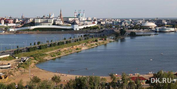 Казань стала одним из самых привлекательных городов России