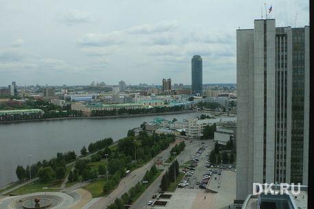 В МУГИСО определяют архитектурное будущее  старинных особняков в «Екатеринбург-Сити»