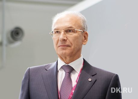 Владимир Черкашин: «Кредиторы пересмотрят стоимость денег»