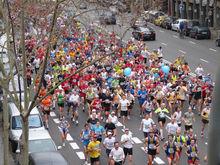 «Хорошо помогает выстоять в кризис»: уральские бизнесмены — о пользе марафонского бега