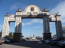 Отдых туристам с детьми в Красноярске обойдется в 3600 руб. в сутки (рейтинг)