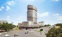 В центре Екатеринбурга паркинг превратят в офисник