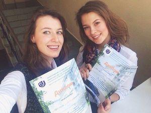 Как две нижегородские студентки сделали английский язык «делом жизни»