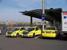 Один из главных игроков на рынке такси Екатеринбурга провел ребрендинг
