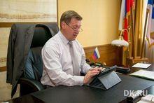 СКР попросили проверить высказывания мэра Новосибирска