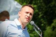Новосибирский суд принял иск от Навального к Локтю