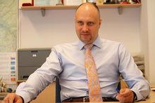 «Иногда я включаю «большого босса»: правила Виталия Милованова, Райффайзенбанк