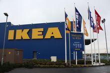 Челябинский завод предложил руководству Ikea помощь в строительстве магазина