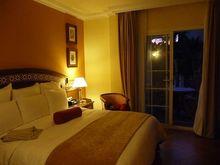 Стоимость проживания в гостиницах Красноярска упала на 11%