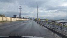 Начинается строительство дороги от четвертого моста до Копылова через улицу Волочаевская