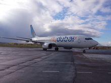 Частота рейсов в Дубай из Нижнего Новгорода выросла до трех раз в неделю