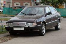 Самые популярные подержанные авто до 7 лет в Нижнем Новгороде - ВАЗ, Hyundai, Chevrolet
