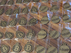 Выпущена первая в мире дебетовая bitcoin-карта
