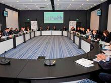 Новосибирский и павлодарский ПЛП подписали соглашение о сотрудничестве