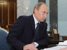 Чайка, «Платон», Сирия и отношения с Турцией. О чем говорил Путин на пресс-конференции