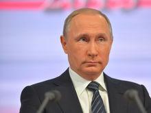 Пять самых неудобных вопросов Путину на пресс-конференции 2015