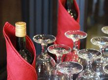 Как ЕГАИС испортит праздник: с 1 января многие рестораны не смогут продавать алкоголь