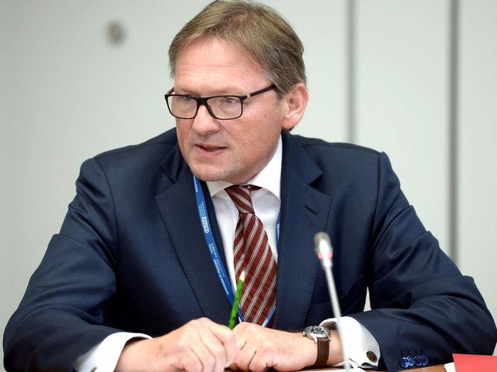 Борис Титов: в 2015 году бизнесмены в два раза чаще жаловались на власть