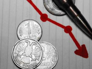 Bloomberg: доллар по 90 рублей создаст полномасштабный кризис в России