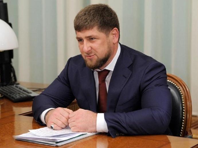 Извинения в Instagram чем закончился конфликт Кадырова и Сенченко